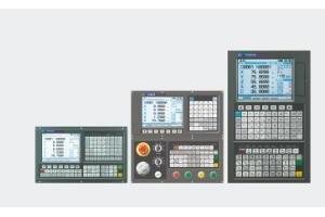 GSK 980MDc钻铣床数控系统