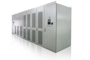 DHVECTOL系列高壓大功率變頻器