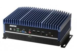 無風扇嵌入式計算機BOXER-6640M
