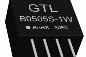 B0505S-1W模块电源定压隔离保户输出电压5V转5V