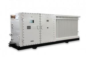 BPBJV系列隔爆中高壓變頻器