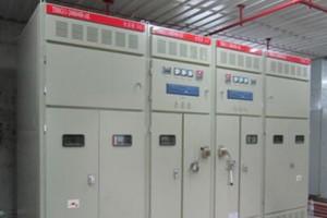 電容器組或濾波器(MSC/FC)