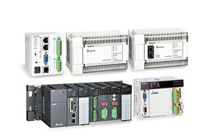PLC-Based運動控制器