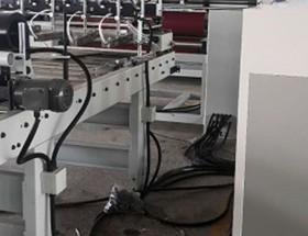 易能EN600变频器携手ESS200P伺服在贴合机上的应用