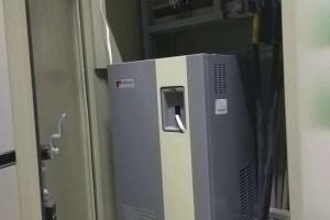 普传科技PI500系列变频器在磨浆机上的解决方案