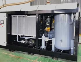 易能EN650B在永磁同步空压机上的应用