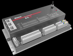 步科首款AGV控制器——青龙1号,即将上市!