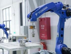 美的与安川电机解散合资机器人公司