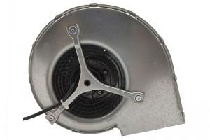 离心鼓风机D2E133-AM35-B4变频器用风机