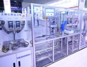 安川电机:下一代变频器,与数字化价值共振