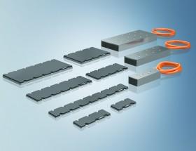 倍福新型 AL8000 系列直線電機產品,首次采用靈活的模塊化設計