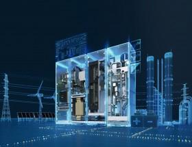 西門子推出面向電池存儲系統的新型Sinamics PCS功率轉換系統