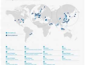 """""""燈塔工廠""""再擴容 富士康、美的等五家本土和國際企業入圍"""
