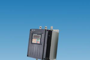 CMC-L系列数码型电机软起动器
