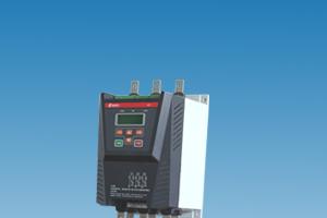 CT系列高起动转矩电机软启动器