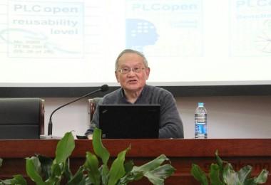 彭瑜:为细分行业建立全行业受益的综合标准