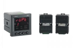安科瑞WHD智能型温湿度控制器RS485通讯