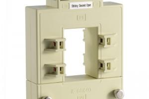 安科瑞AKH-0.66 K型开口电流互感器额定电压660V