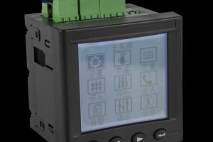 安科瑞ARTM-Pn无线测温采集装置RS485接口