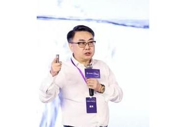 匯川技術董事長朱興明:流量對工業互聯網沒用,一定要忠于價值